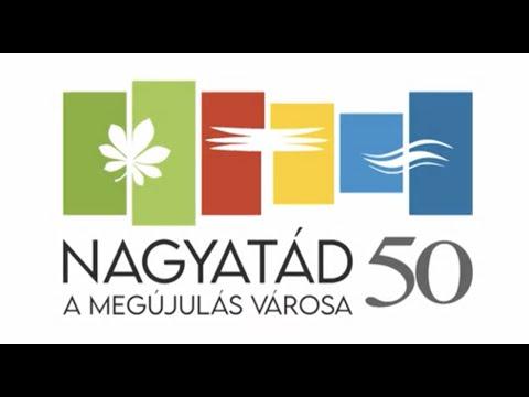 Nagyatád 50 – városnapi ünnepség