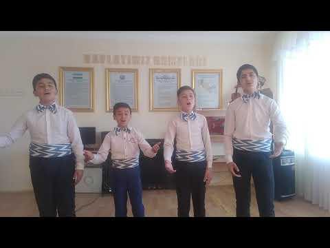 «Энерджайзер» эстрадная вокальная группа