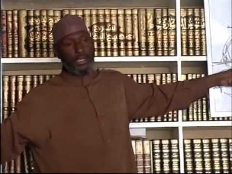 Sheikh Awwal Albany Zaria(Tadween 6)