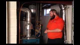 How Hot Water Boilers Work