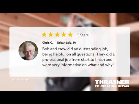 5 Star Review Urbandale, IA