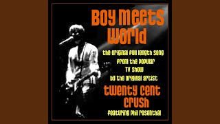 Boy Meets World (feat. Phil Rosenthal)