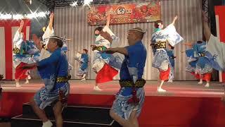 ふるさと祭り東京2019 牛深ハイヤ祭り 熊本県天草市