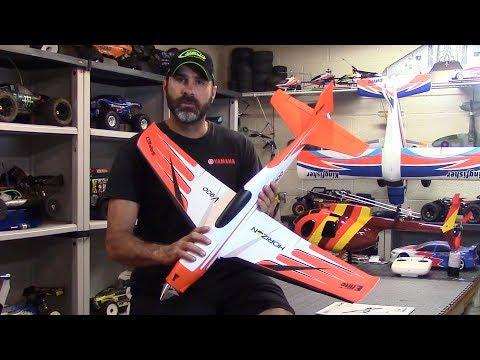 eflite-v900-speed-airplane-overview