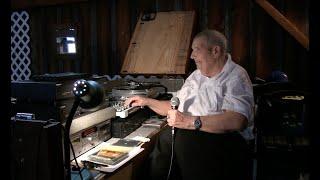 ZNews - 88 Year Old DJ