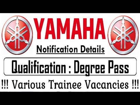 mp4 Job Yamaha Motor, download Job Yamaha Motor video klip Job Yamaha Motor
