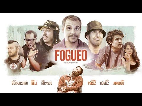 FOGUEO  Teaser.