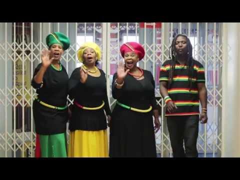 Lucky Dube Band