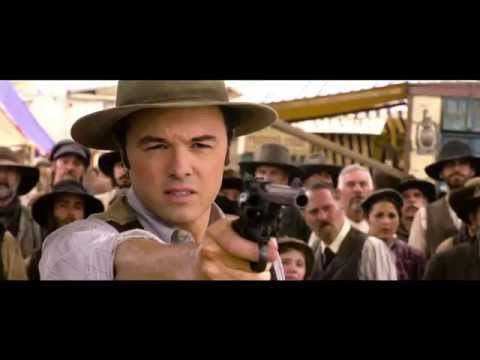 A Million Ways to Die in the West A Million Ways to Die in the West (TV Spot 'Bully')