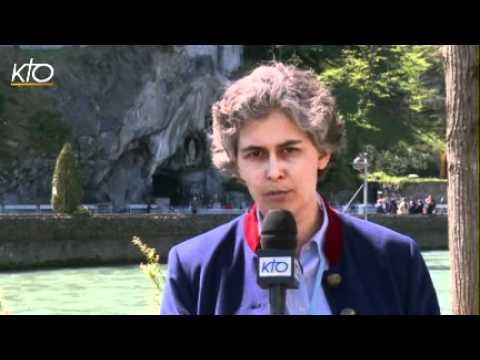 CEF Lourdes : le discours du cardinal Vingt-Trois