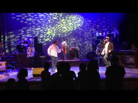 """Viento Roots & Friends -  TRAILER Concierto """"Dos Nueve"""" HD"""