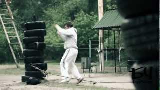 "БУЯН БЧ - Спорт база "" Бути Чесним "" (Sport motivation video)"