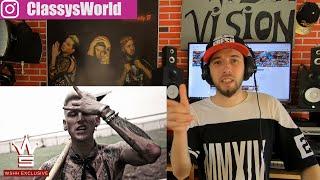 "Machine Gun Kelly ""Rap Devil"" (Eminem Diss) || Classy's Reaction"