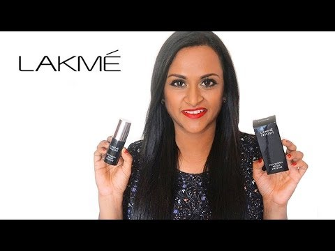 Absolute Mattreal Skin Natural Mousse by lakme #5