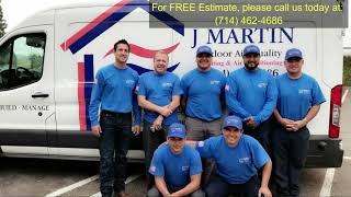 Mitsubishi Ductless System from J Martin Indoor Air Quality
