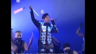[雙截棍] 周杰倫 Jay Chou【地表最強世界巡迴演唱會 The Invincible Concert】