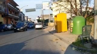 preview picture of video 'Casandrino topi alla luce del giorno'