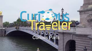 Curious Paris Promo