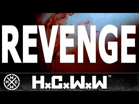 Crippled Fingers - CRIPPLED FINGERS - REVENGE FT. ADAM PHILLIPS (PRO-PAIN) - HARDCO