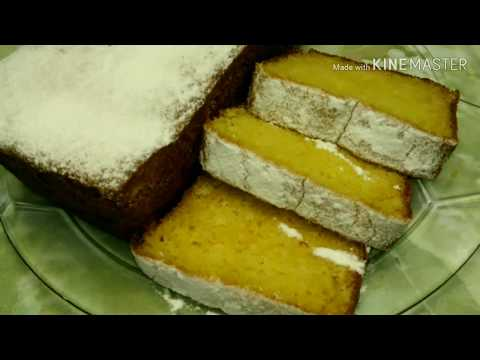 Рецепт домашней выпечки Нежный КЕКС с творогомHomemade baking recipe Tender KEKS with cottage cheese