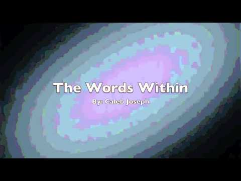 The Words Within