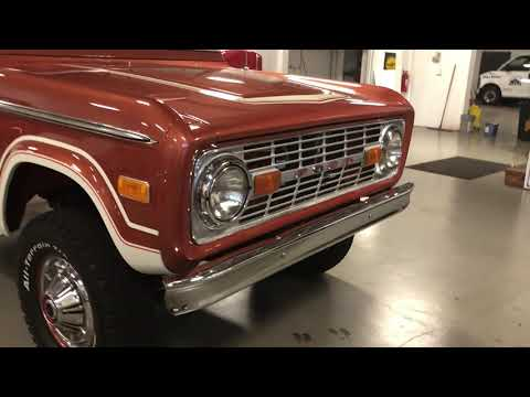 1973 Ford Bronco (CC-1392127) for sale in Alpharetta, Georgia