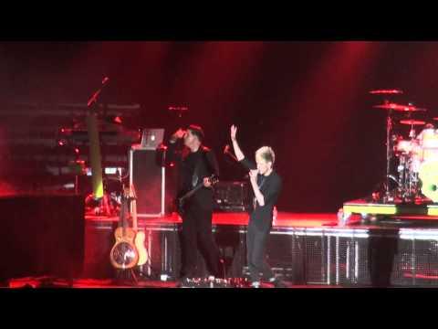 Colton Dixon - Love Has Come For Me - Hits Deep Tour PA 2013