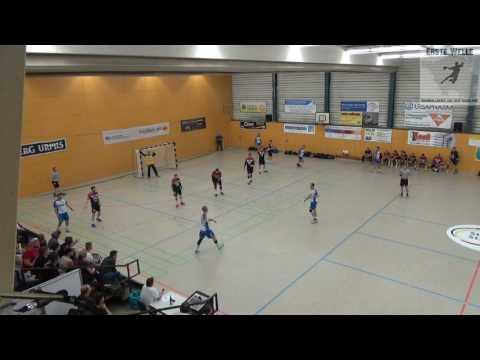 SGH Sankt Ingbert vs TV Niederwuerzbach