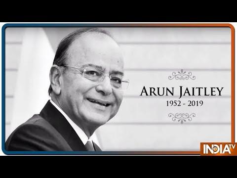 Arun Jaitley: BJP's troubleshooter-in-chief