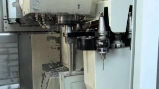 Der AMF-Cleaner, Ausführung Stick