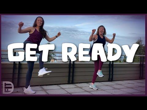 Get Ready - Pitbull (Feat. Blake Shelton)    DanceFit University