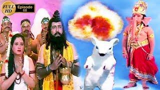 Episode 68 | Shree Ganesh