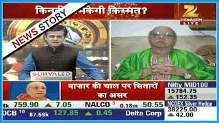 Renowned Astrologer Bejan Daruwalas View On Market On Festival And Upcoming Season