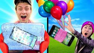 Best iPhone Prank Wins $10,000!!