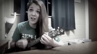 Girl - Jukebox the Ghost (ukulele cover)