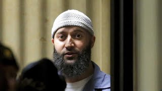 "Adnan Syed of ""Serial"" podcast getting a new trial"