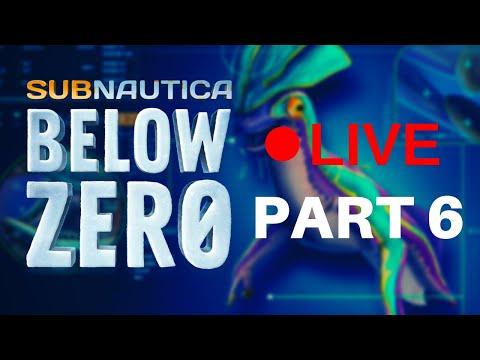 Top Five Markiplier Subnautica Below Zero Part 6 - Circus