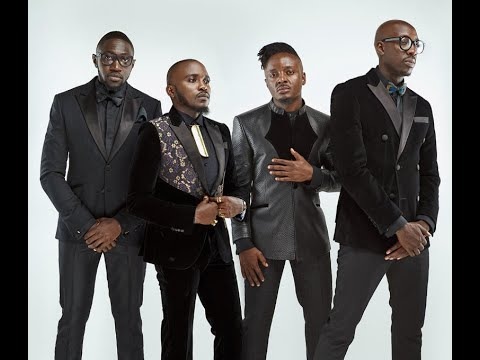 Sauti Sol to perform at Choma Na Ngoma