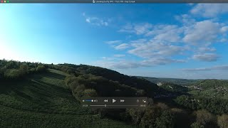 Learning to Fly FPV with a Tyro 119 Quadcopter - Day 2