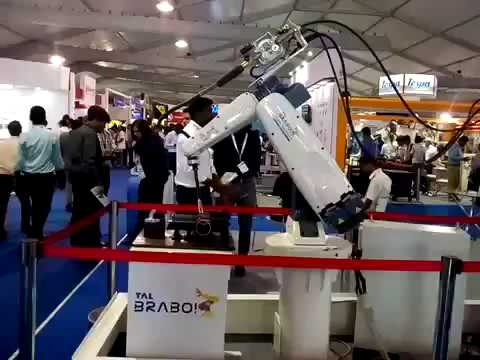 Robotic Welding and Systems
