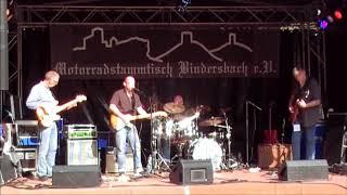 The Village Green (D) - Sure Pinocchio (live)