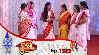 Durga | Full Ep 1523 | 28th Oct 2019 | Odia Serial – TarangTV