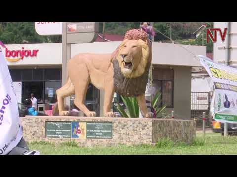 Kabarole leaders demand city status for Fort Portal