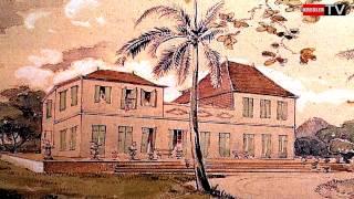 preview picture of video 'Maison des casernes Saint Pierre 1892.'