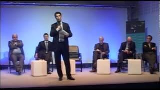 Conférence de l'innovation 2014