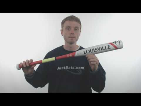 Louisville Slugger Proven -13 Fastpitch Softball Bat: WTLFPPR163