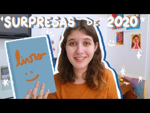 as maiores surpresas do ano | retrospectiva 2020 #03