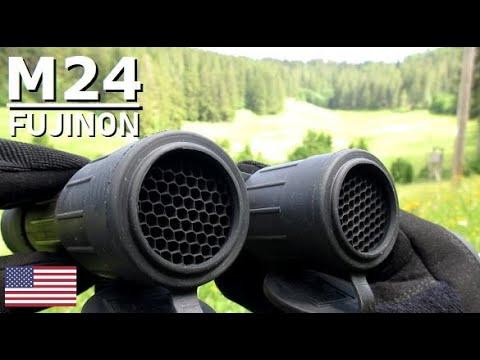 M us army binoculars ard killflash fernglas us armee