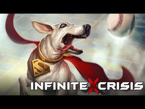 Champion Unmasked: Krypto