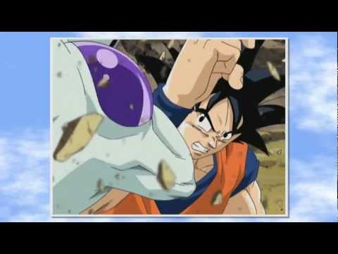 Видео № 0 из игры Dragon Ball Z Budokai HD Collection [PS3]